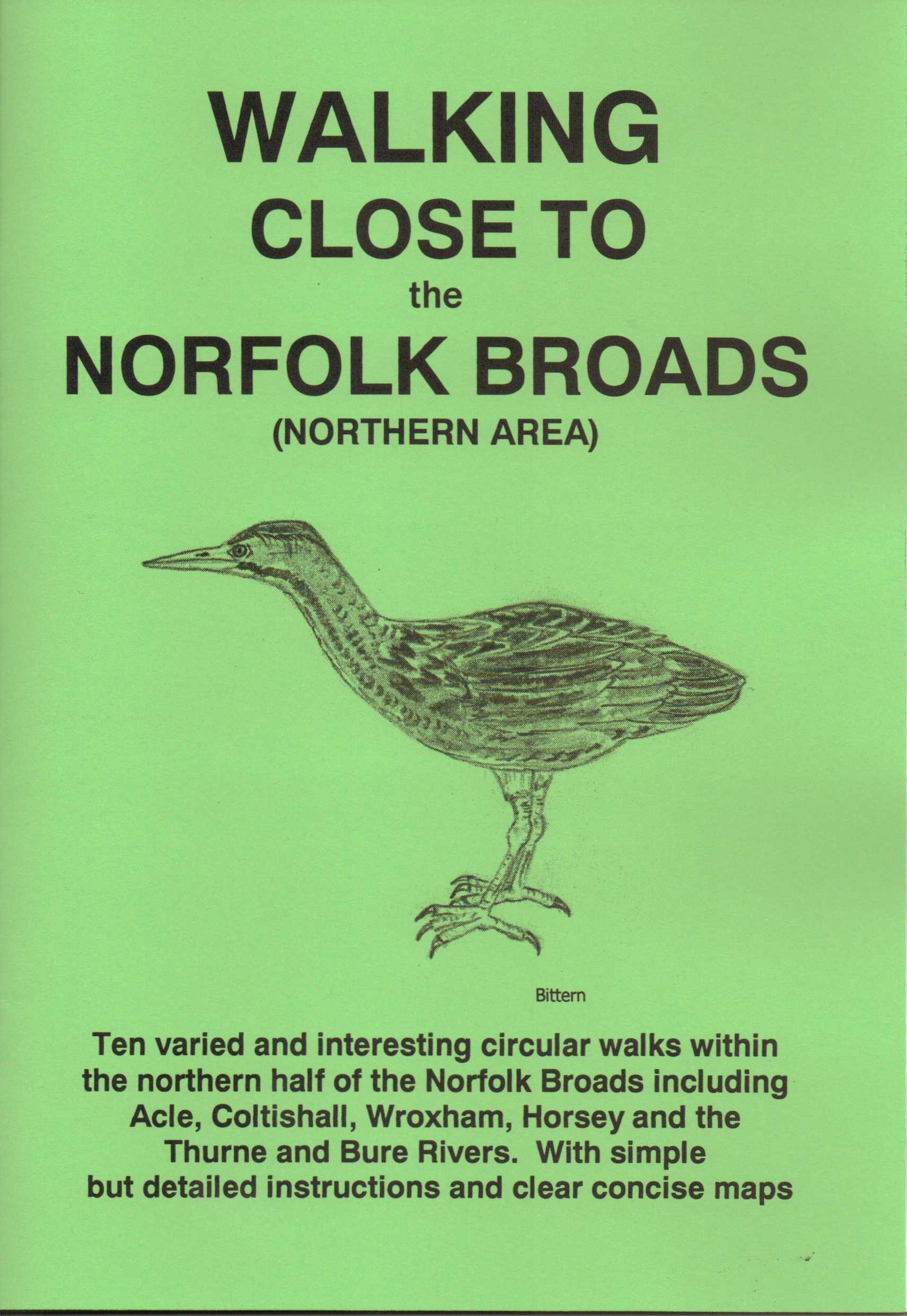 Image for Walking Close to the Norfolk Broads (Northern Area)
