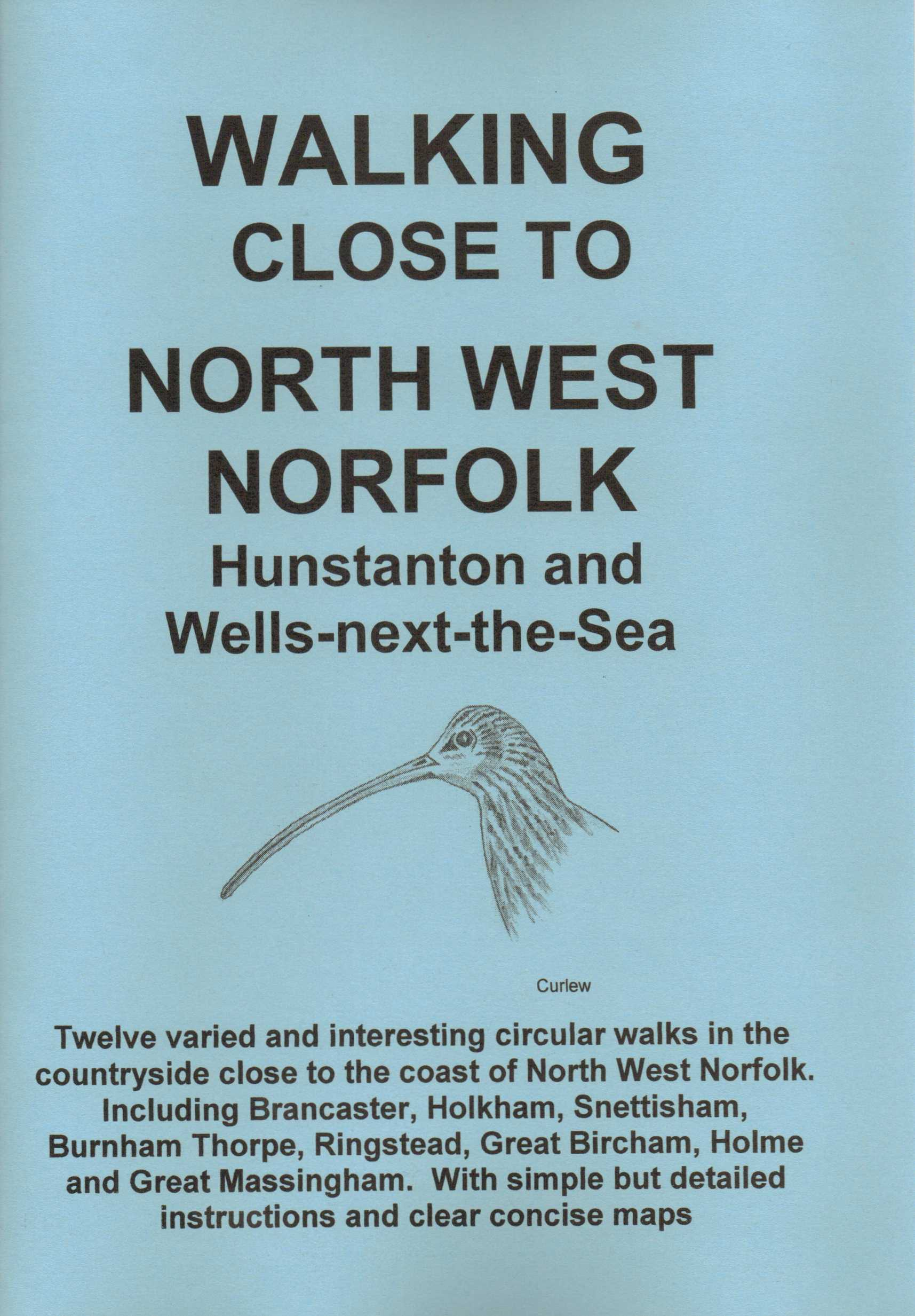 Image for Walking Close to North West Norfolk  Hunstanton and Wells-next-the-Sea