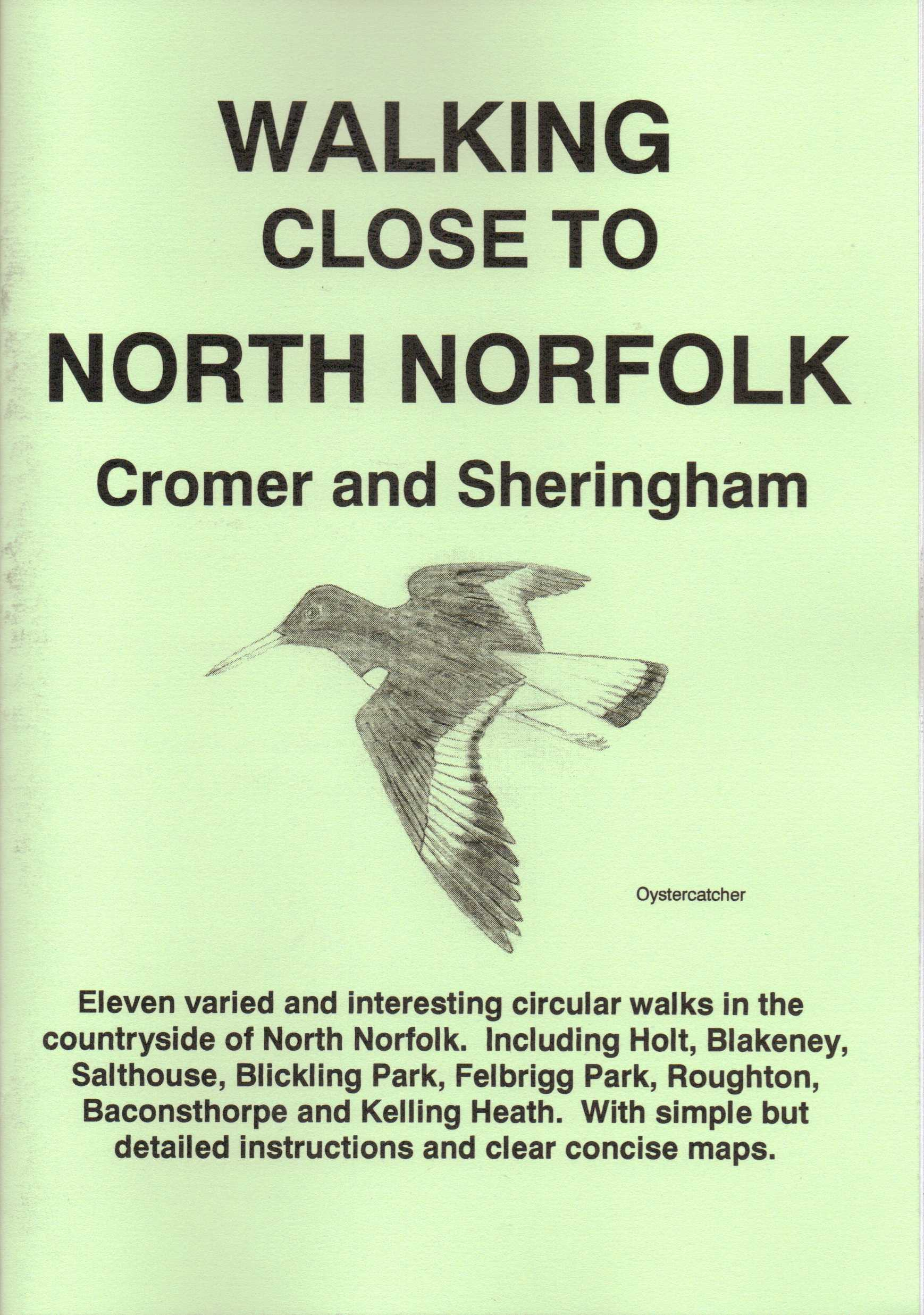 Image for Walking Close to North Norfolk   Cromer and Sheringham