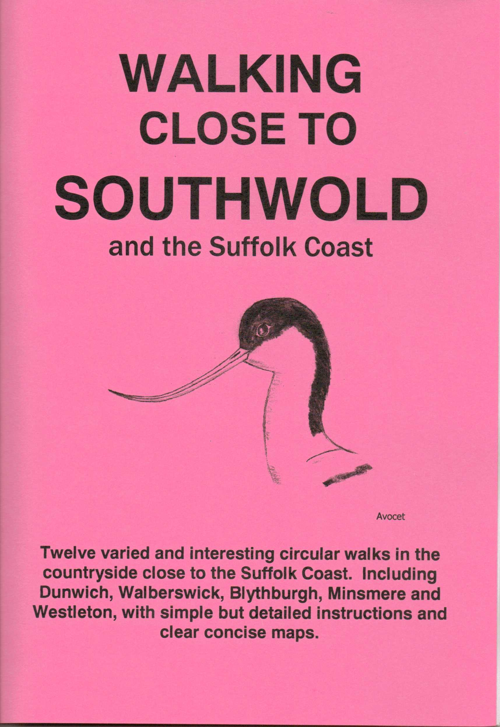Image for Walking Close to Southwold and the Suffolk Coast