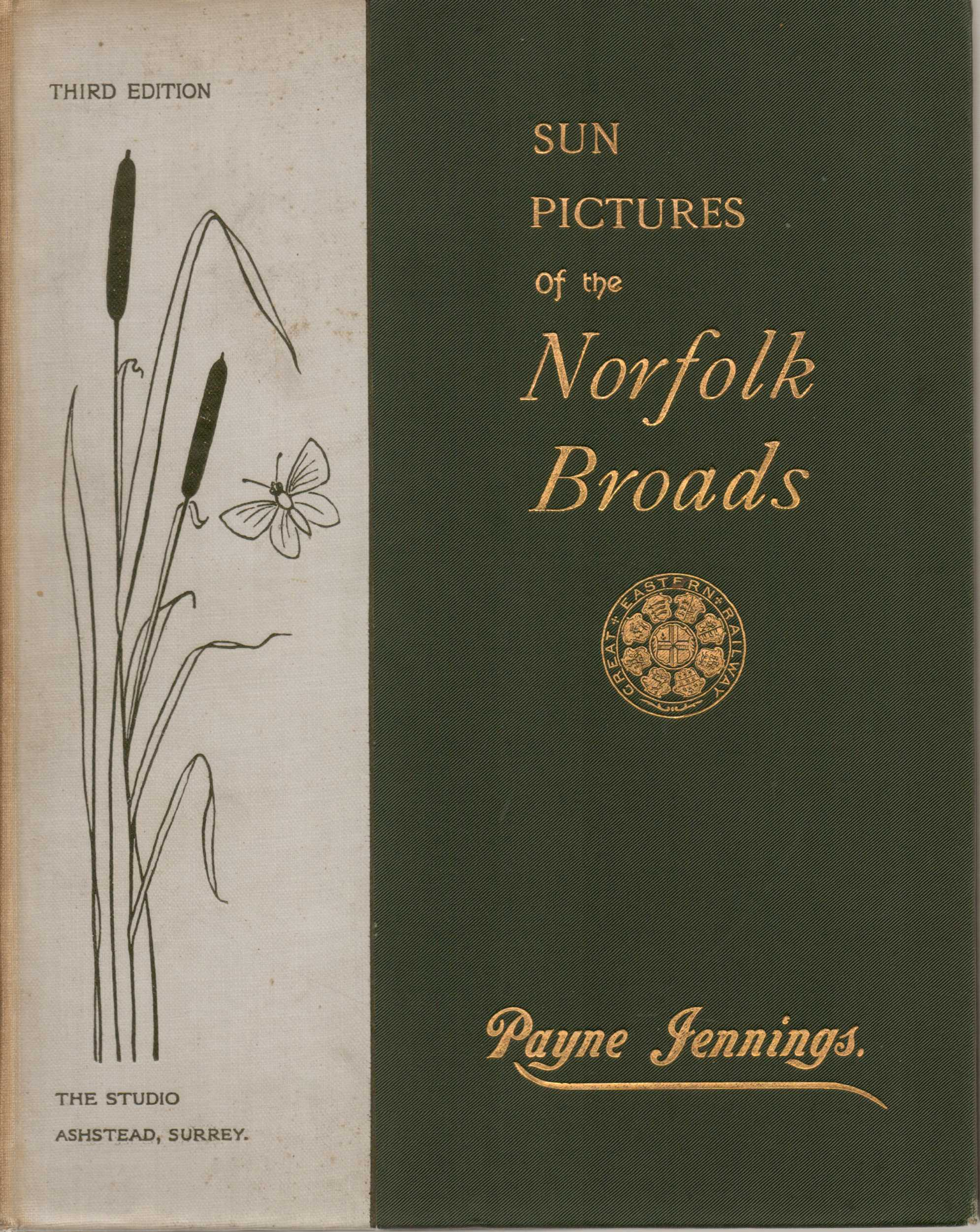 Image for Sun Pictures of the Norfolk Broads