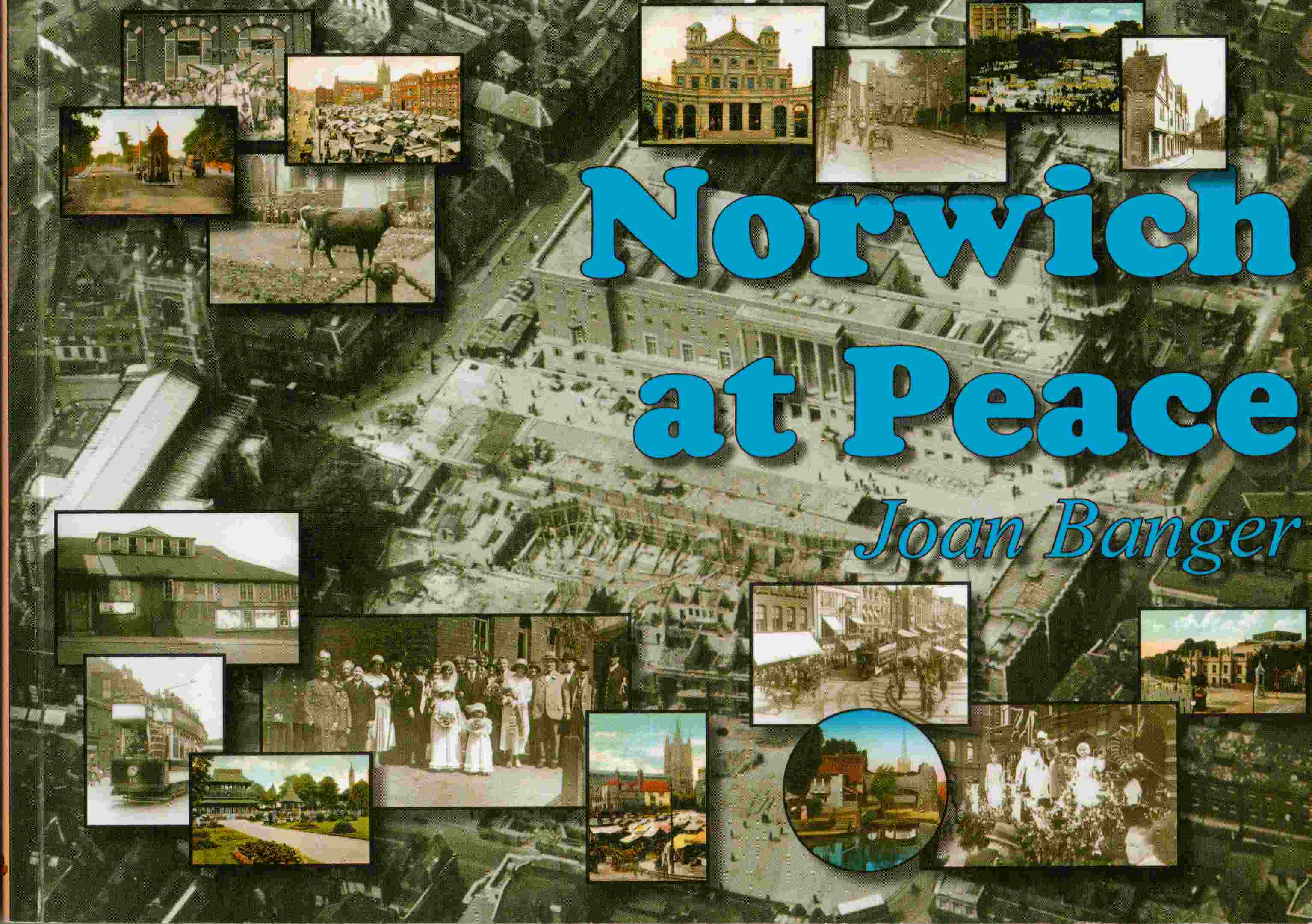Image for Norwich at Peace