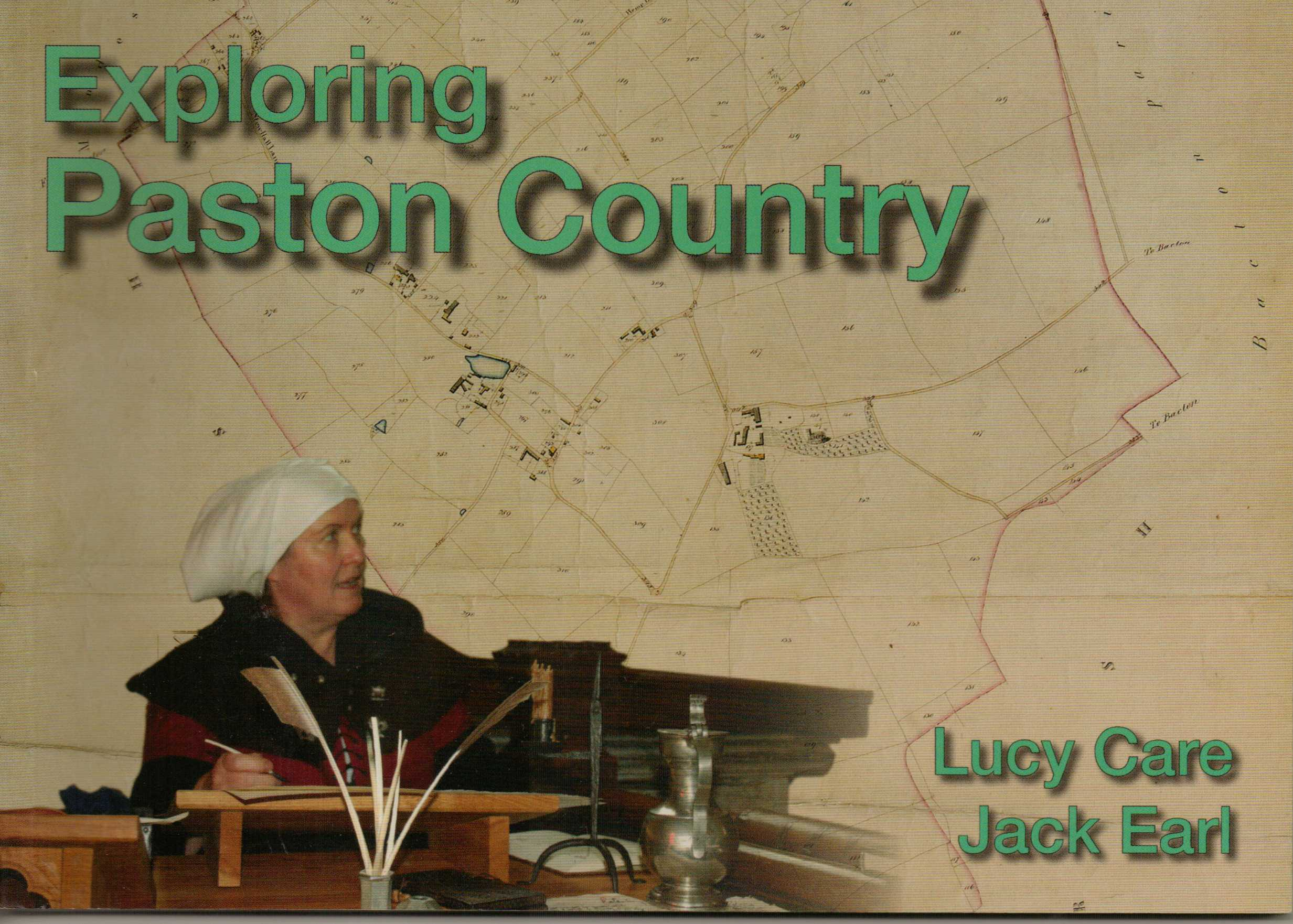 Image for Exploring Paston Country