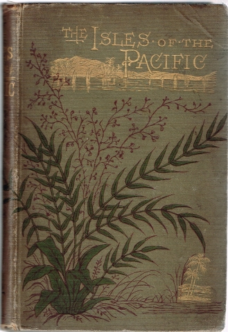 Image for The Isles of the Pacific; or, Sketches from the South Seas.