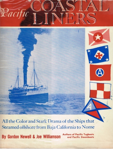 Image for Pacific Coastal Liners