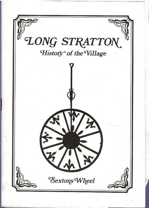 Image for Long Stratton: History of the Village
