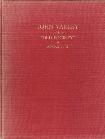 "Image for John Varley of the ""Old Society"""