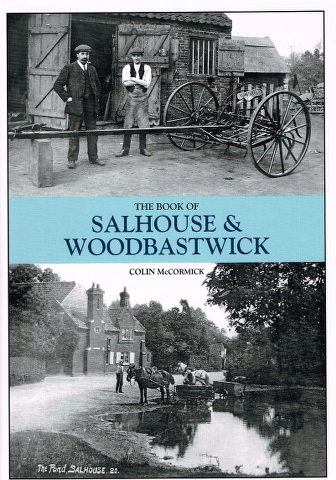 Image for The Book of Salhouse & Woodbastwick