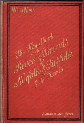 Image for The Handbook to the Rivers & Broads of Norfolk & Suffolk