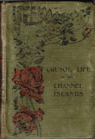Image for Jethou or Crusoe Life in the Channel Isles