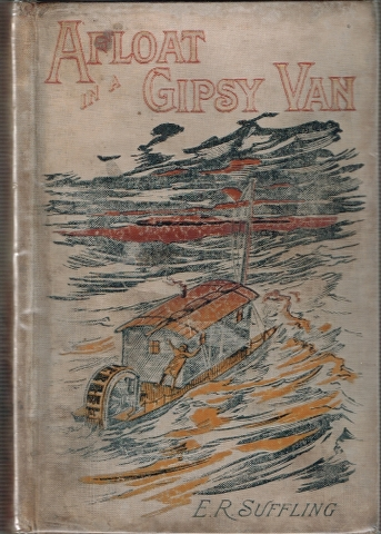 Image for Afloat in a Gipsy Van or Adventures in the North Sea