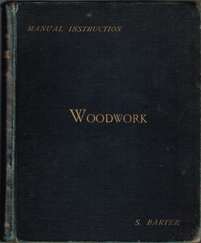 Image for Woodwork (The English Sloyd)