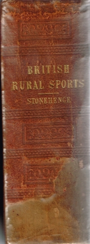 Image for Manual of British Rural Sports: Comprising Shooting, Hunting, Coursing, Fishing, Hawking, Racing, Boating, Pedestrianism, and the various Rural Games and Amusements of Great Britain.
