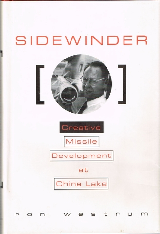Image for Sidewinder: Creative Missile Development at China Lake