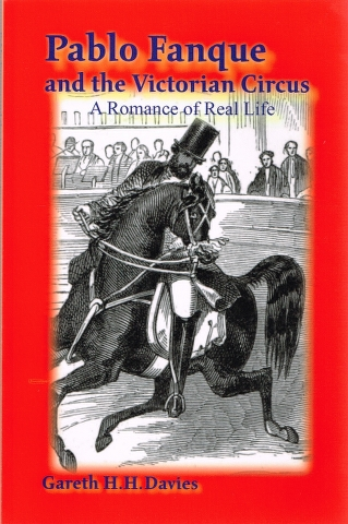 Image for Pablo Fanque and the Victorian Circus: A Romance of Real Life