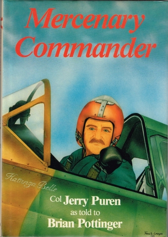 Image for Mercenary Commander