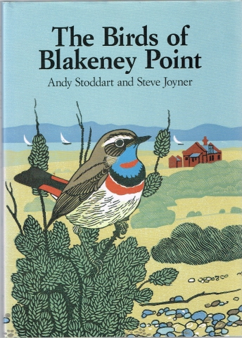 Image for The Birds of Blakeney Point