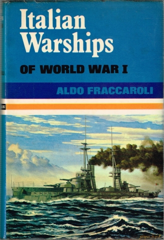 Image for Italian Warships of World War 1
