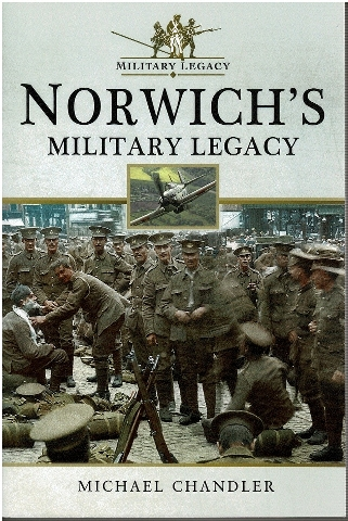 Image for Norwich's Military Legacy