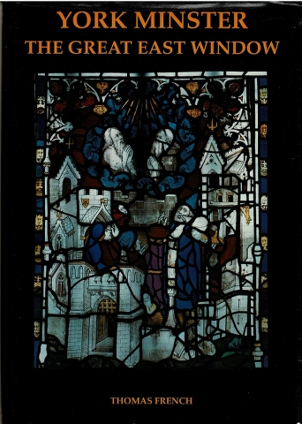 Image for York Minster: The Great East Window
