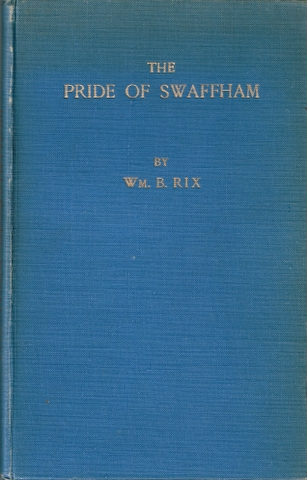 Image for The Pride of Swaffham
