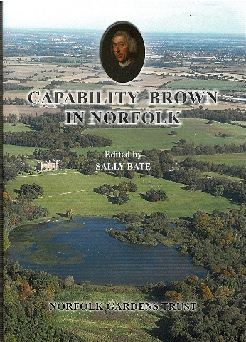 Image for Capability Brown in Norfolk