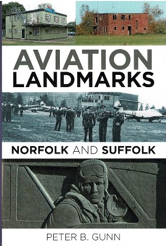 Image for Aviation Landmarks: Norfolk and Suffolk