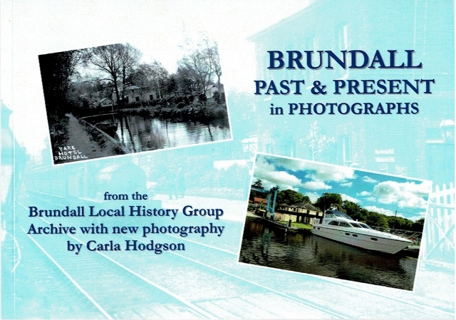 Image for Brundall Past and Present in Photographs