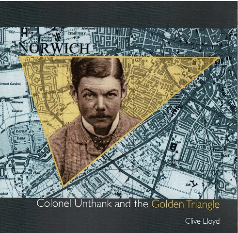 Image for Colonel Unthank and the Golden Triangle