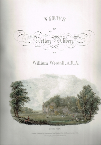 Image for Views of Netley Abbey