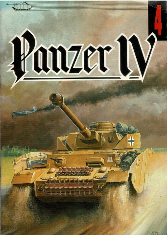 Image for Panzer IV