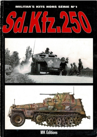 Image for Sd.Kfz. 250