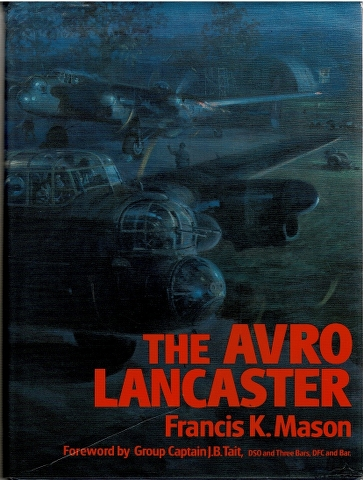 Image for The Avro Lancaster