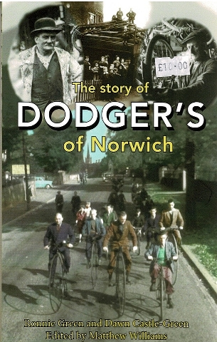 Image for The Story of Dodger's of Norwich