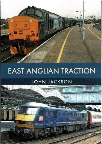 Image for East Anglian Traction
