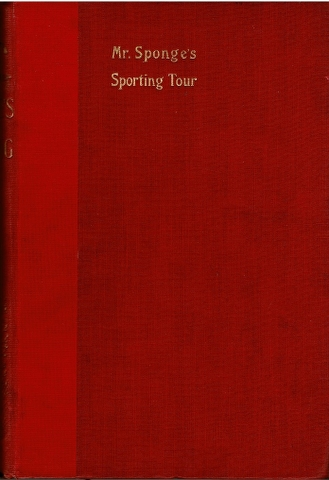 Image for Mr. Sponge's Sporting Tour Volume I