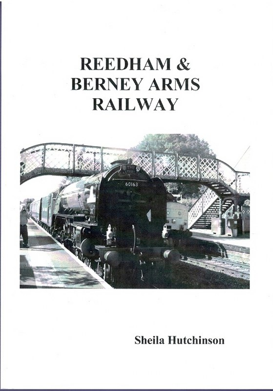 Image for Reedham & Berney Arms Railway