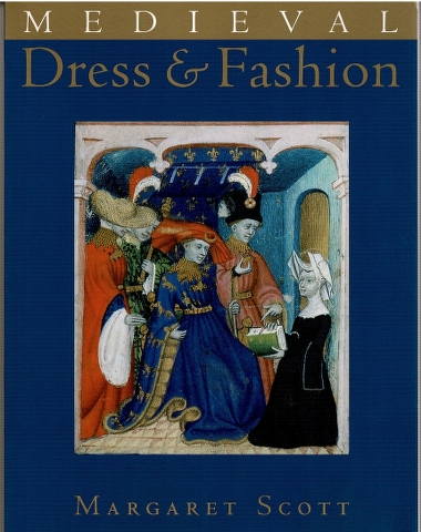 Image for Medieval Dress & Fashion