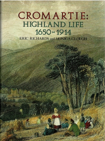 Image for Cromartie: Highland Life 1650-1914