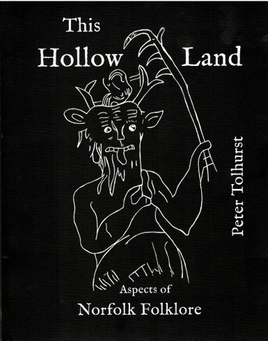 Image for This Hollow Land: Aspects of Norfolk Folklore