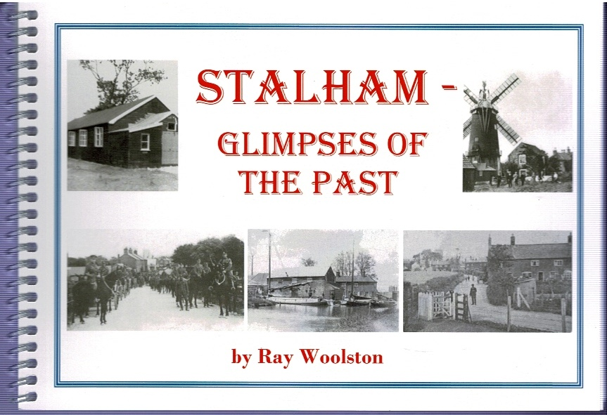 Image for Stalham - Glimpses of the Past