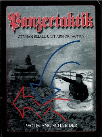 Image for Panzertaktik: German Small-Unit Armor Tactics