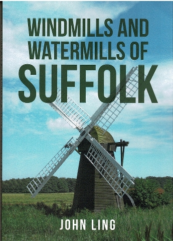 Image for Windmills and Watermills of Suffolk