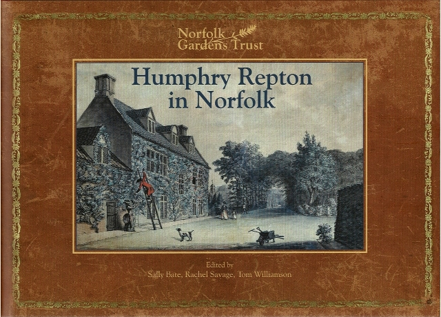 Image for Humphry Repton in Norfolk