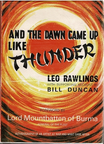 Image for 'And the Dawn came up like Thunder'