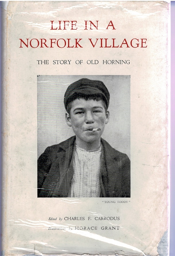 Image for Life in a Norfolk Village  The Story of Old Horning