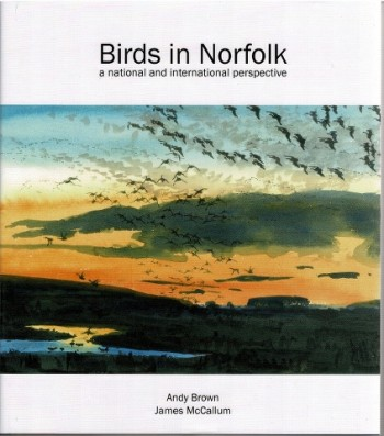 Image for Birds in Norfolk: a national and international perspective