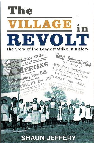Image for The Village in Revolt: The Story of the Longest Strike in History