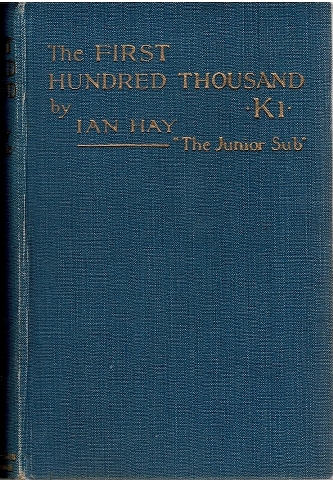"Image for The First Hundred Thousand: Being the Unoffical Chronicle of a Unit of ""K(1)"""