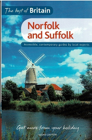 Image for The Best of Britain: Norfolk and Suffolk